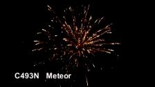 C493N Meteor