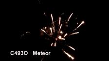 C493O Meteor