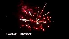 C493P Meteor
