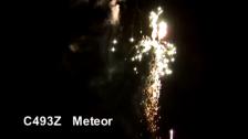 C493Z Meteor